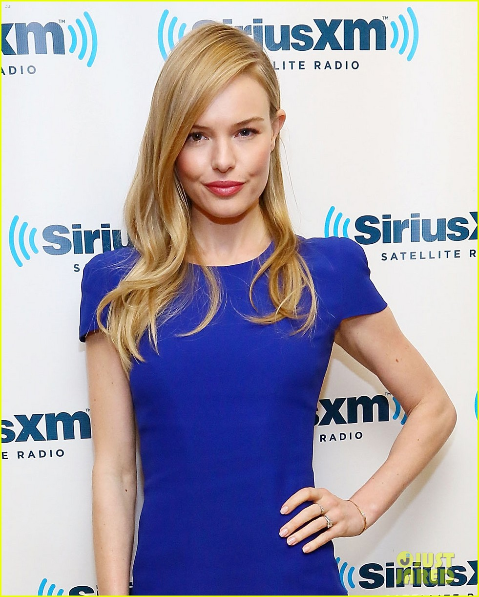 kate bosworth siriusxm radio stop with michael polish 02