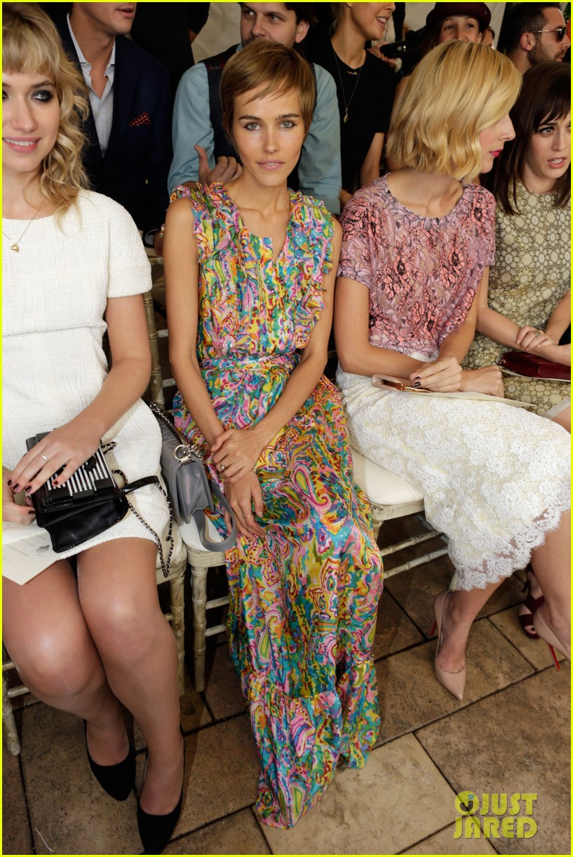rachel bilson camilla belle cfda vogue fashion fund 2013 05