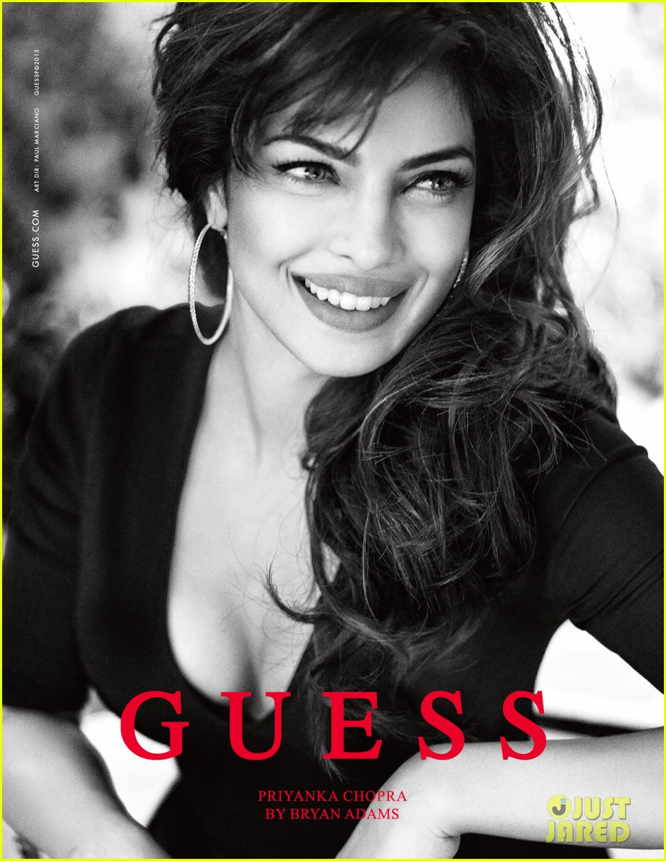 priyanka chopra is the new guess girl campaign pics here 02