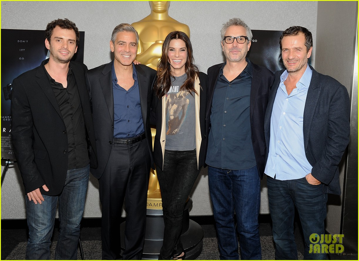 george clooney reveals why he wont date sandra bullock 05