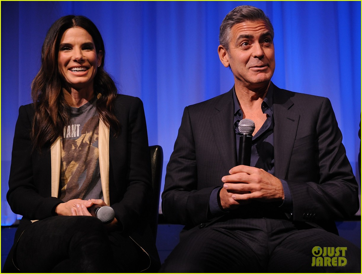 george clooney reveals why he wont date sandra bullock 172964972