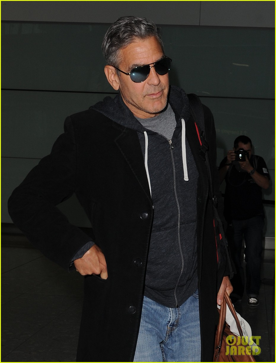 george clooney i didnt write that scene in gravity 122976522