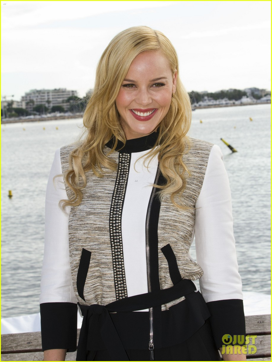 abbie cornish klondike cannes photo call 022968297