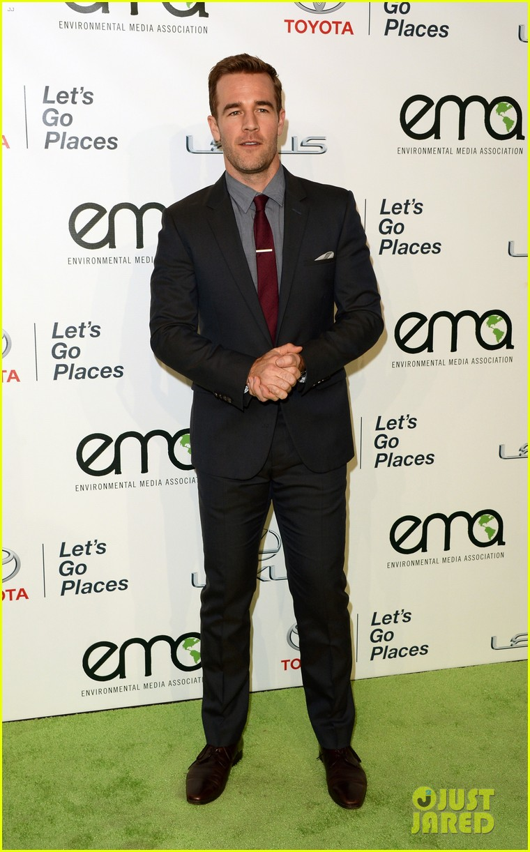 darren criss josh henderson environmental media awards 232975243