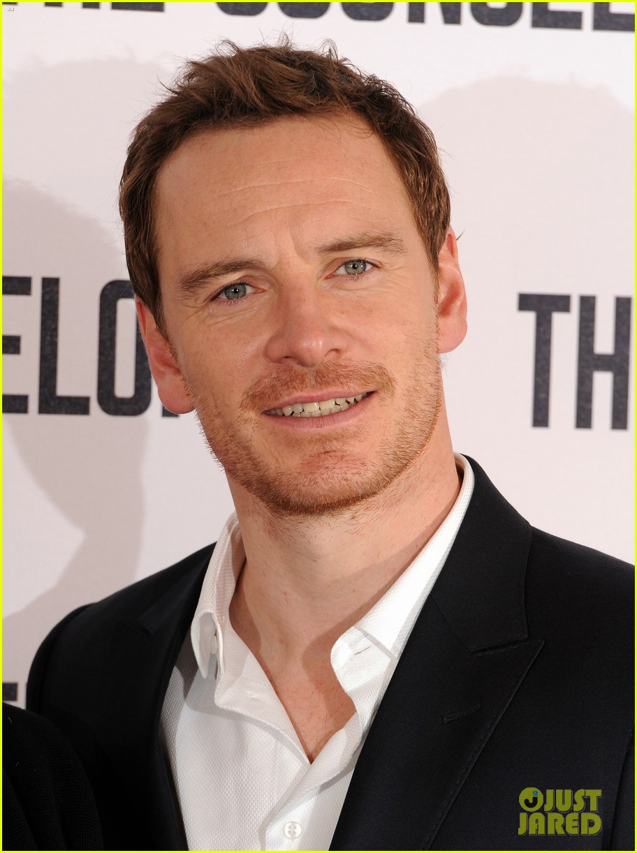 Full Sized Photo of pe... Michael Fassbender