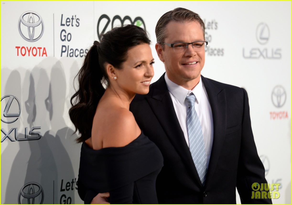 matt damon julie bowen environmental media awards 16