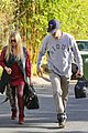 fergie josh duhamel weve gotta move fast on second baby 15