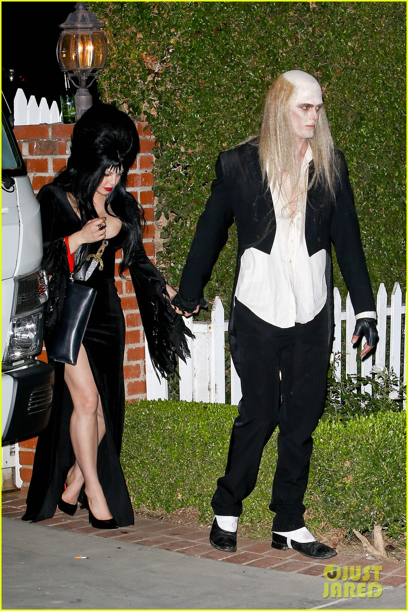 fergie josh duhamel kate hudson halloween party 06