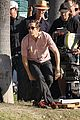 jake gyllenhaal has a gift for cooking sis maggie raves 12