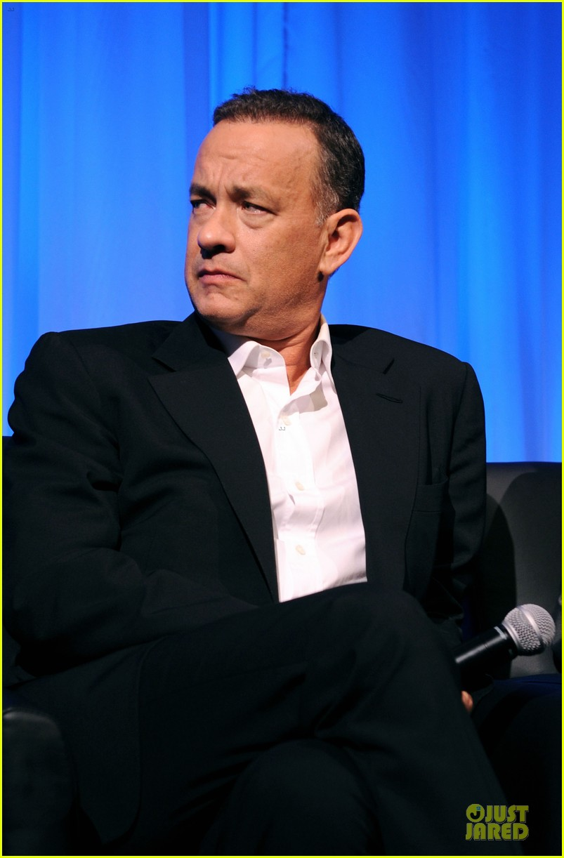 tom hanks we filmed close enough to see each others pores 15