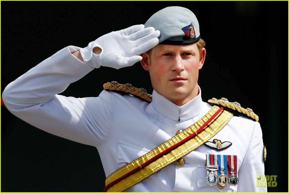 prince harry international fleet review in sydney 062966392
