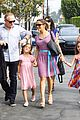 salma hayek fun filled weekend with the family 02