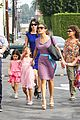 salma hayek fun filled weekend with the family 14