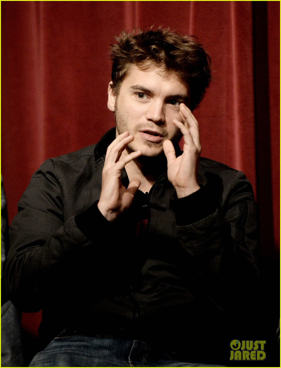 emile hirsch stephen dorff the motel life screening 10