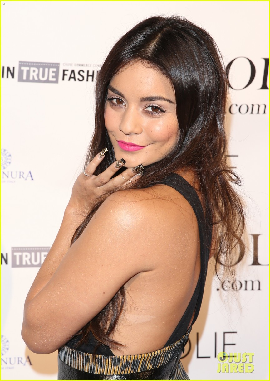 vanessa hudgens le jolie launch party 04