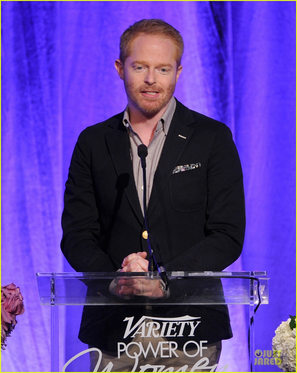 jennifer hudson jesse tyler ferguson variety power of women 042966100
