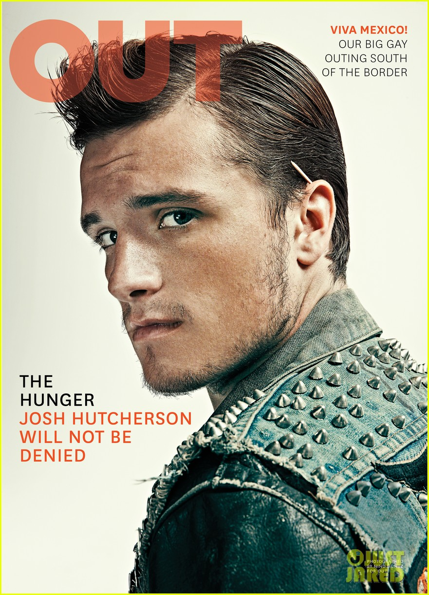 josh hutcherson covers out november 2013 03