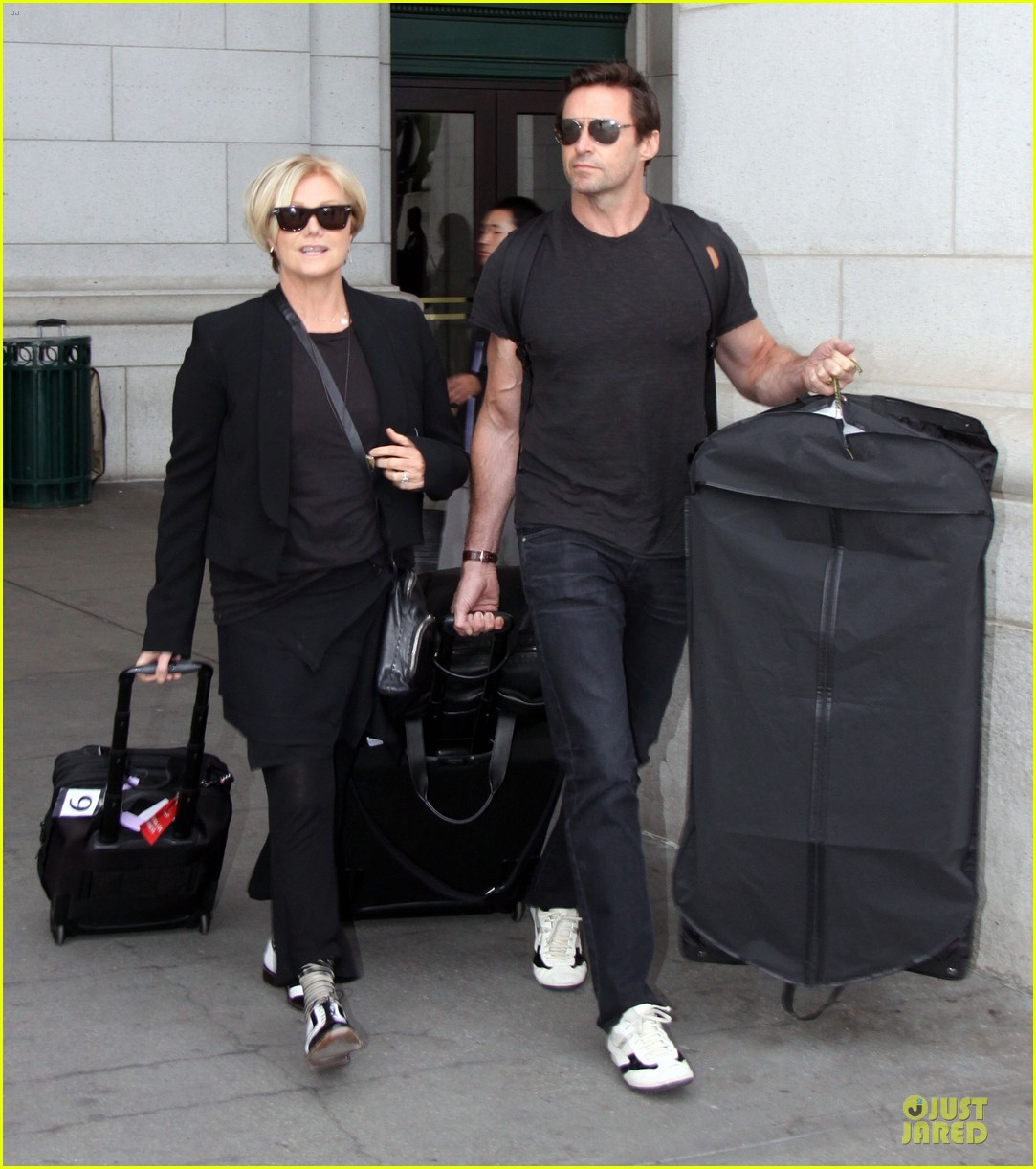 hugh jackman deborra lee furness is honored for adoption 01