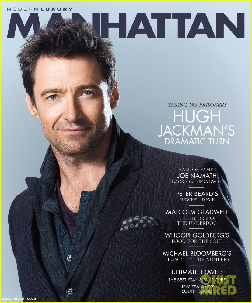 hugh jackman covers manhattan october 2013 142963937
