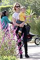 january jones gets in quality time with her son xander 05