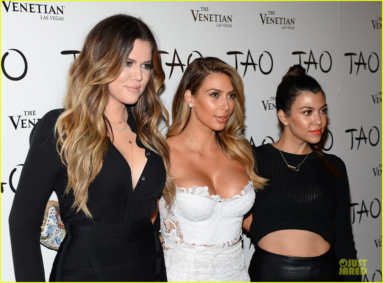 kim kardashian vegas birthday celebration with kanye west 16