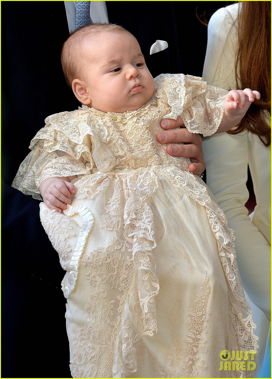 kate middleton prince william prince georges christening see all the pics 03