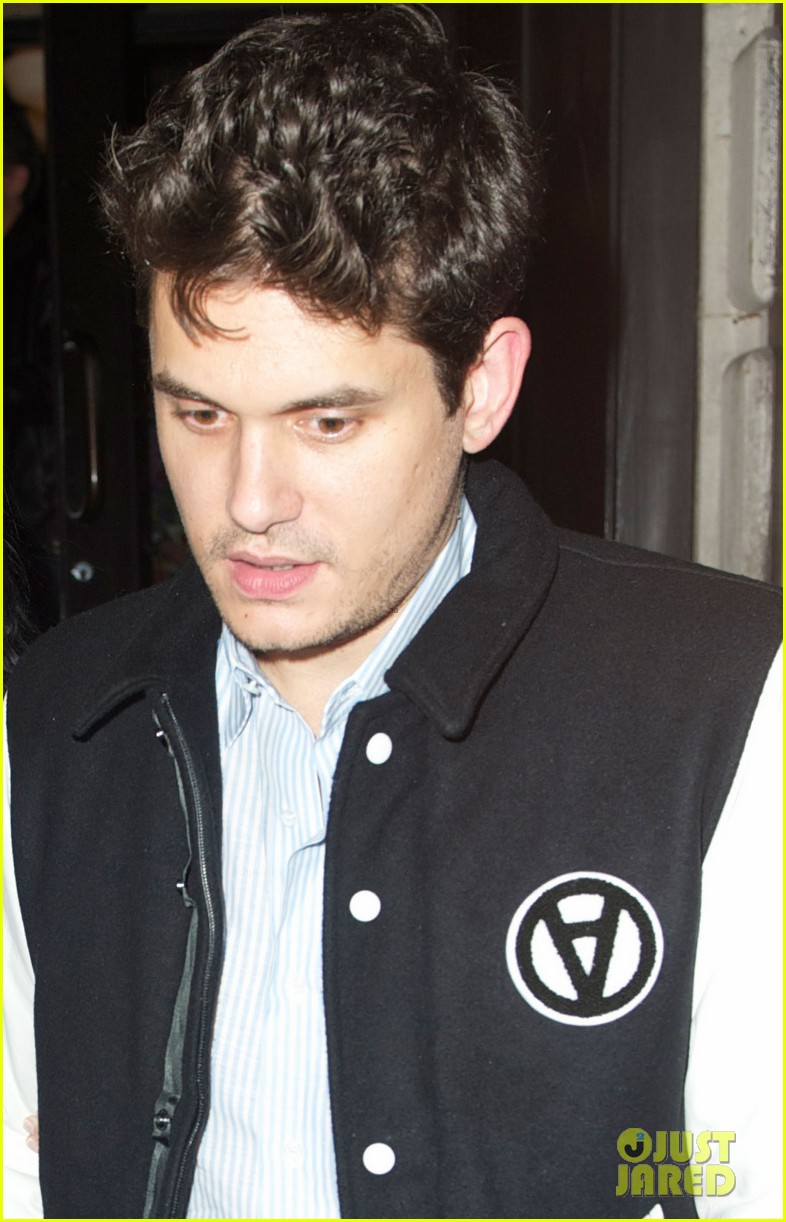 katy perry john mayer snl after party pair 012971163