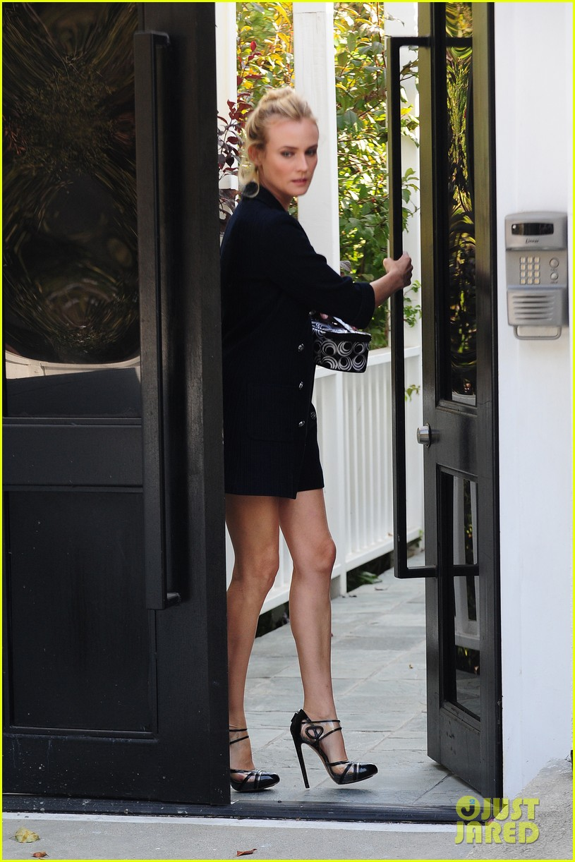 diane kruger steps out after the bridge season finale 05