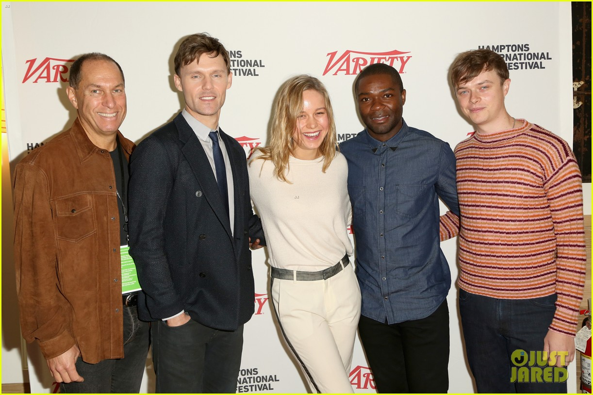 brie larson dane dehaan variety one to watch event 27
