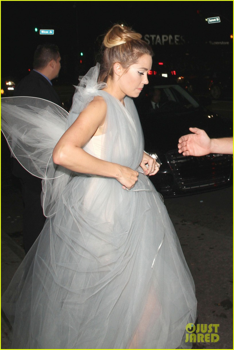 lauren conrad william tell fairytale halloween 02
