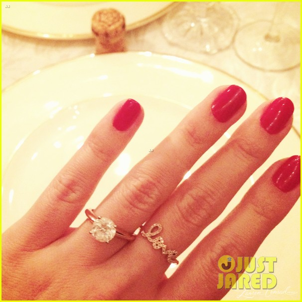 lauren conrad engaged to william tell 01.2971204
