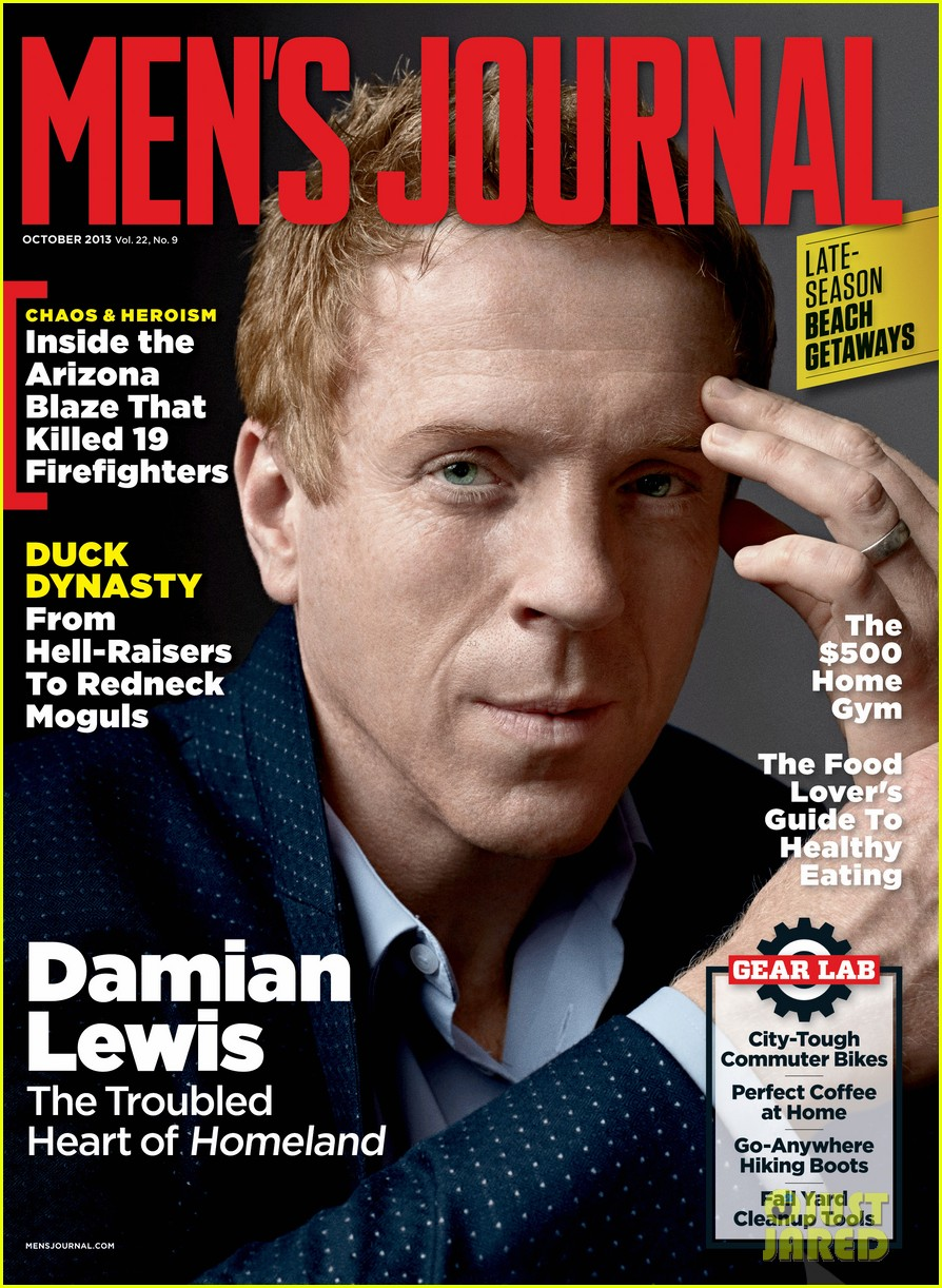 damian lewis covers mens journal october 2013 012968454
