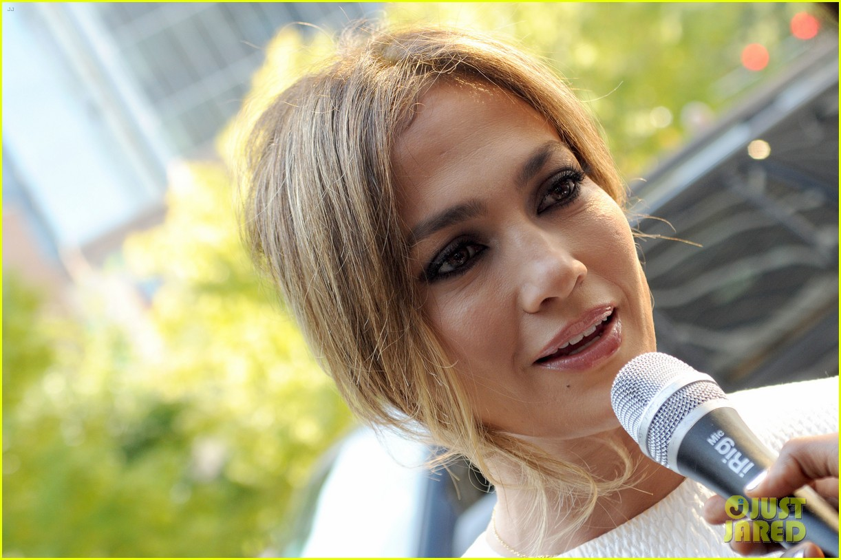 jennifer lopez keith urban american idol atlanta auditions 10
