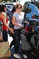 jennifer lopez sunday outing with emme 05