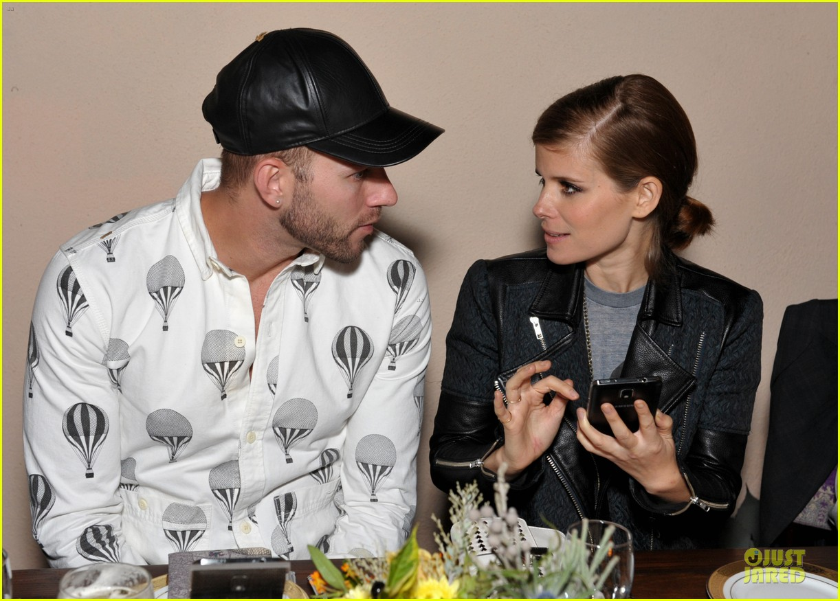 kate mara bff johnny wujek spinmedia supper club 112969380