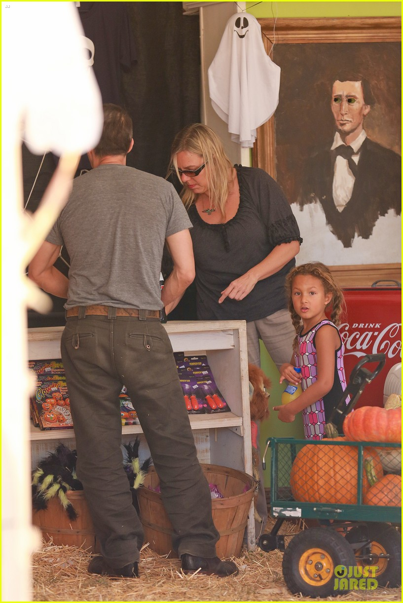 olivier martinez steps out after halle berry gave birth to son 272968121