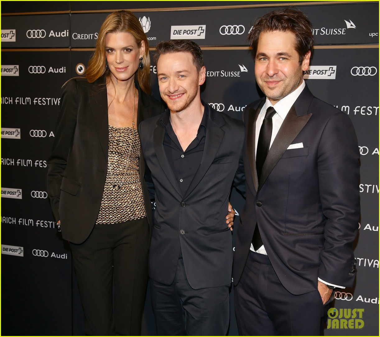 james mcavoy bella heathcote zurich film festival 2013 022965768