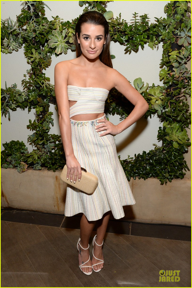 lea michele emmy rossum elle women in hollywood celebration 142976676