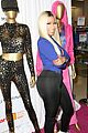 nicki minaj kmart collection shop your way event 07