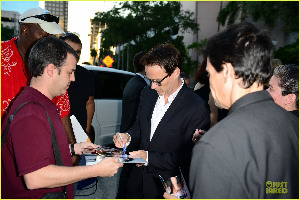 stephen moyer fort lauderdale film fest opening night 042974905