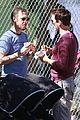 stephen moyer kiss on the cheek for male pal 05