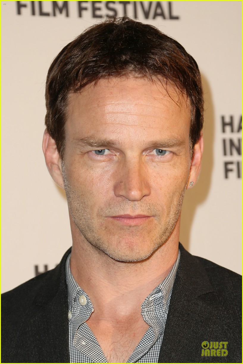 stephen moyer free ride screening at hamptons film fest 10