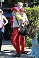 neil patrick harris family alice in wonderland for halloween 15