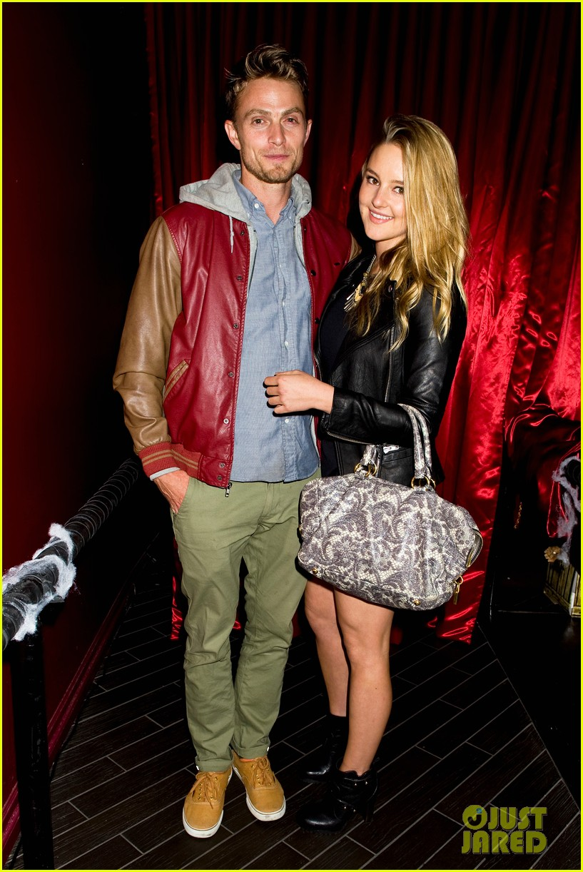 patrick schwarzenegger wilson bethel just jared halloween party 2013 152979364