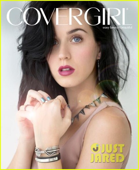 katy perry covergirls newest face 01