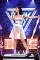 katy perry performs at iheartradio prism release party 05