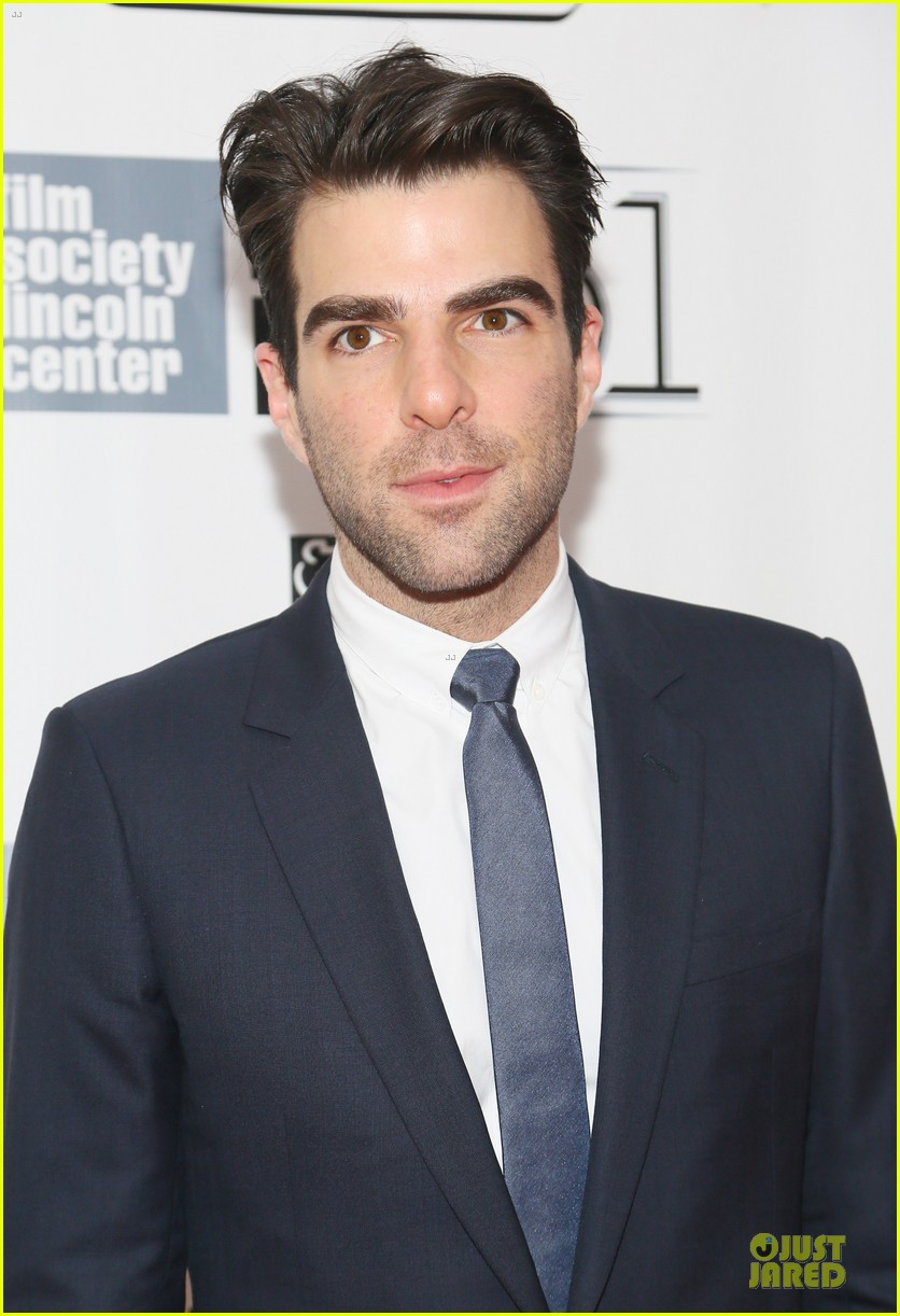 zachary quinto conne britton all is lost nyc premiere 15