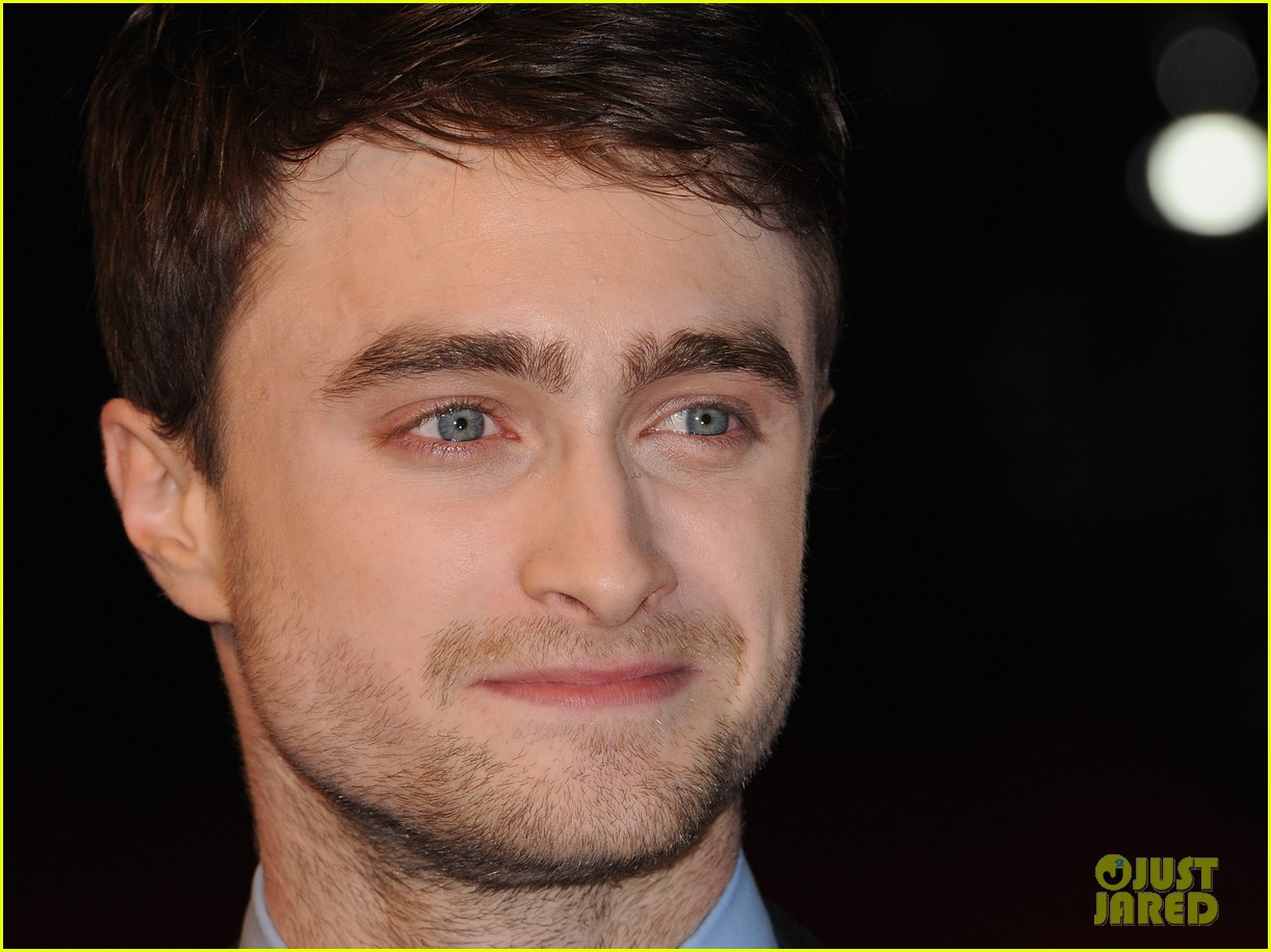 daniel radcliffe dane dehaan kill your darlings at bfi fest 132973832