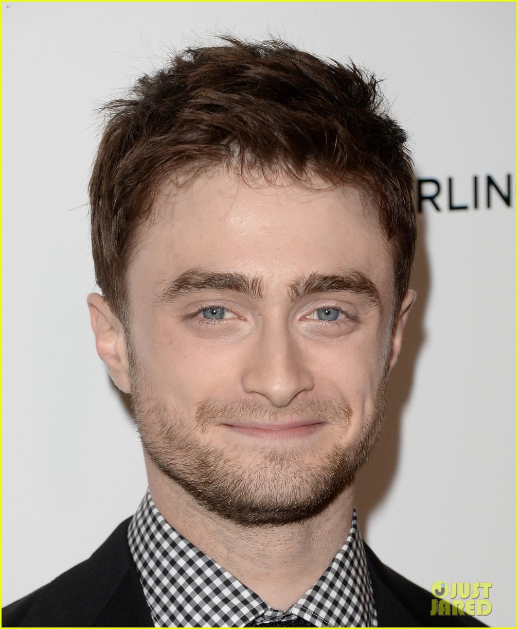 daniel radcliffe dane dehaan kill your darlings premiere 072965550