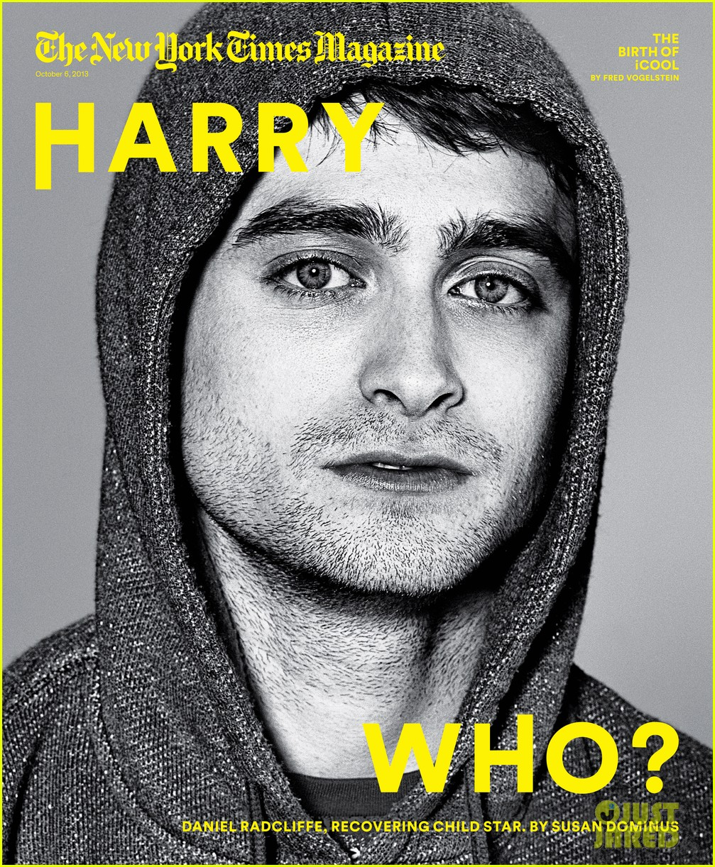 daniel radcliffe covers new york times magazine 012965241